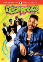 The Fresh Prince of Bel-Air saison 1